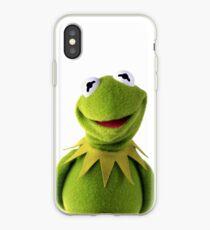 Kermit the Frog iPhone Case
