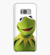 Kermit the Frog Samsung Galaxy Case/Skin