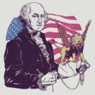 Pegalion Washington by wytrab8