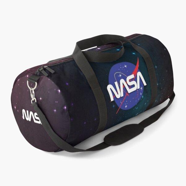 Nasa  Duffle Bag
