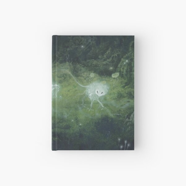 Follow the Leader Hardcover Journal