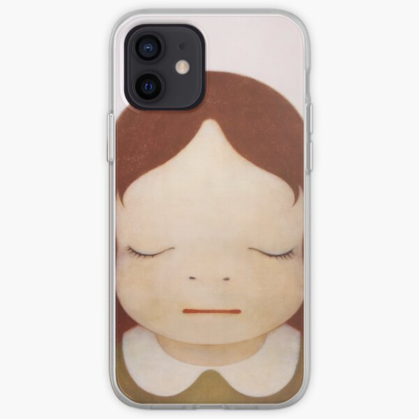Yoshitomo Nara Girls iPhone Soft Case