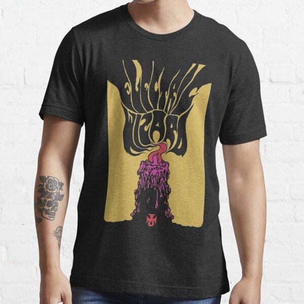 Pioneer Doom Metal Essential T-Shirt
