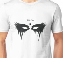 Heda, The 100 Unisex T-Shirt