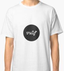 Unofficial Vulf Merch Classic T-Shirt