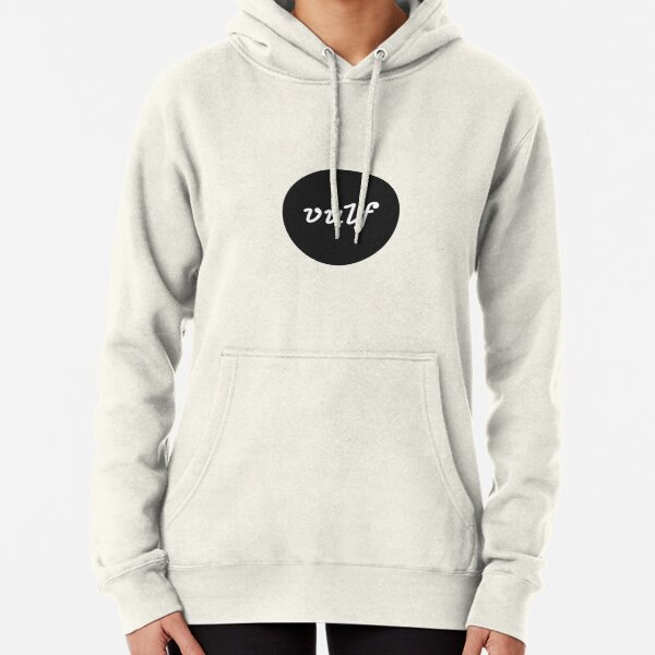 Unofficial Vulf Merch Pullover Hoodie