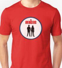 The ORIGINAL Avengers! T-Shirt