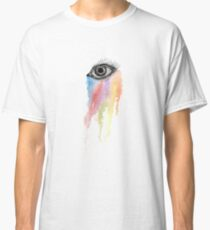 Colorblind Classic T-Shirt