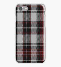 01821 Buildbase Tartan  iPhone Case/Skin