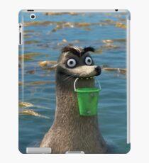 Gerald iPad Case/Skin