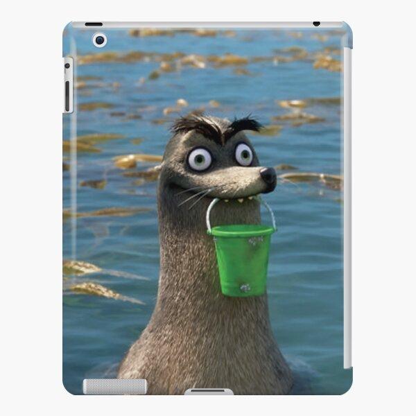 Gerald iPad Snap Case