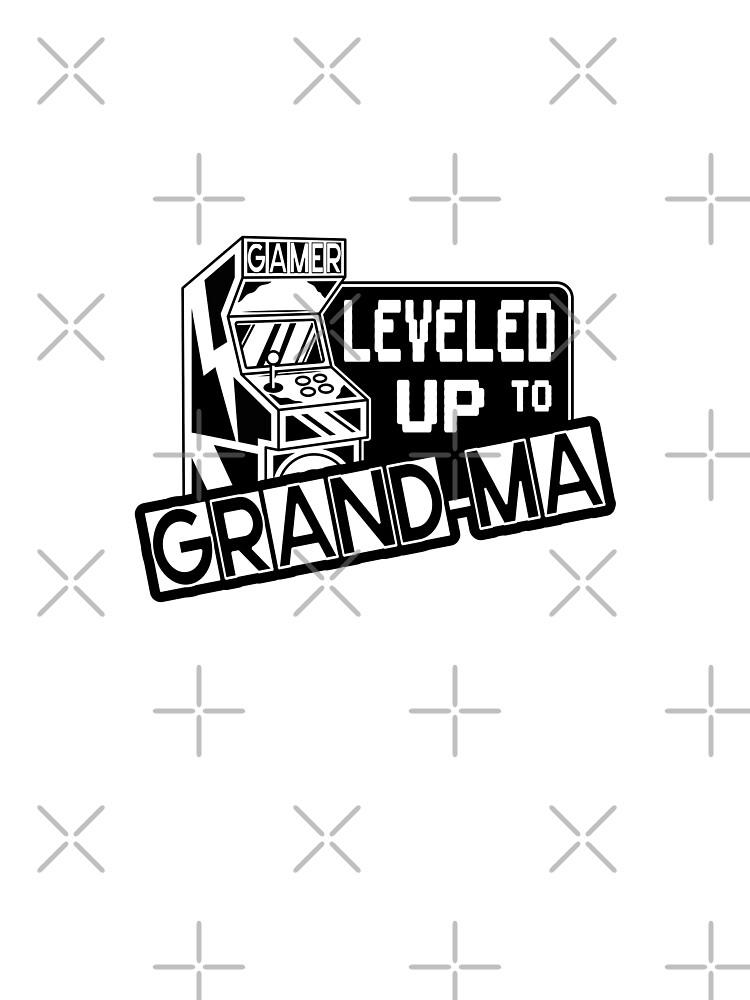 Leveled up to Grand - Ma von brainbubbles