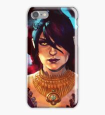 Witch of the Wilds iPhone Case/Skin
