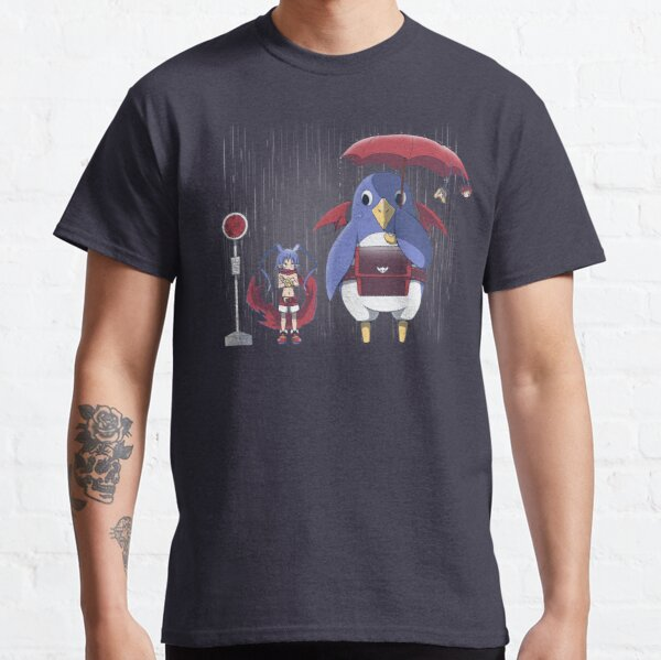 My Neighbour Prinny Classic T-Shirt