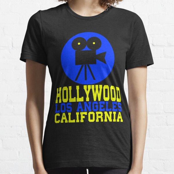 HOLLYWOOD Essential T-Shirt