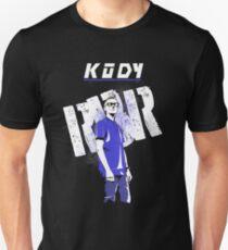 Kody Unisex T-Shirt
