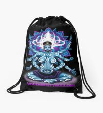 Transcendent Tales Podcast 2 Drawstring Bag