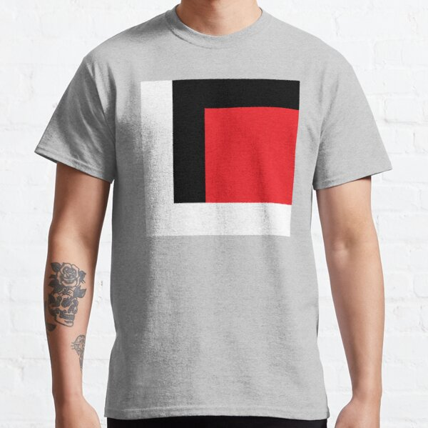Fence Grid Classic T-Shirt