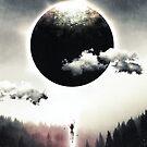 Dreams of Gravity by barrettbiggers