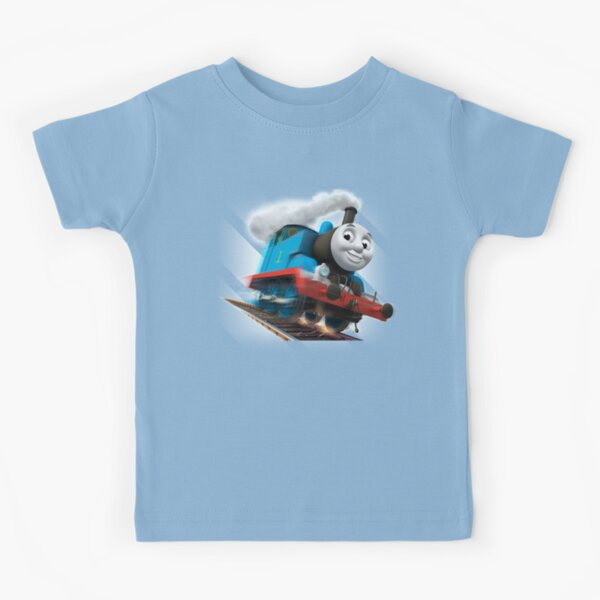 Thomas the train and friends Kids T-Shirt