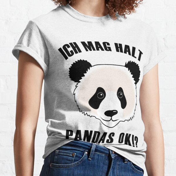 Funny Novelty T-Shirt Mens tee TShirt Nap Like You Love Yourself Panda