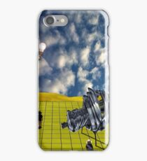 Surreal Explorations iPhone Case/Skin