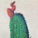 Cactus by Artbymilissa