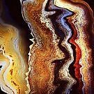 Wavy Texture by CarolM