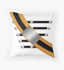 Pioneer 2013 Throw Pillow