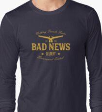 Percy de Rolo Long Sleeve T-Shirt