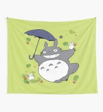 Tela decorativa Totoro