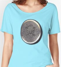 French House Women's Relaxed Fit T-Shirt