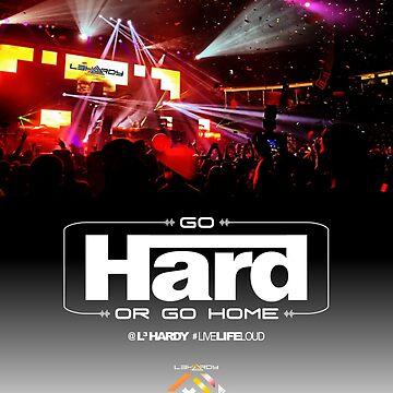GHx2 by l3hardy