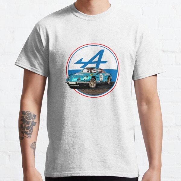 Legende Renault Alpine A110 | Berlinette Classic T-Shirt