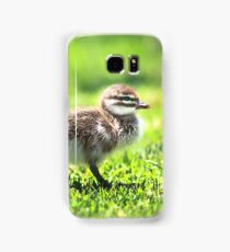 Yanchep Ducklings Samsung Galaxy Case/Skin