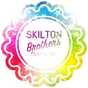 Skilton loves Orlando by skiltonbrothers