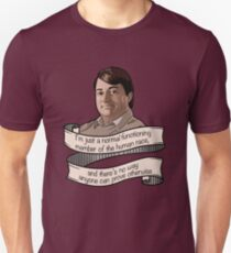"Peep Show ""Mark Corrigan"" T-Shirt"