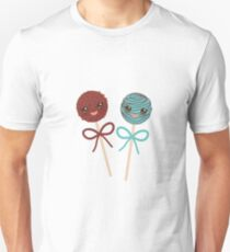 2 Yummy cakepops Unisex T-Shirt