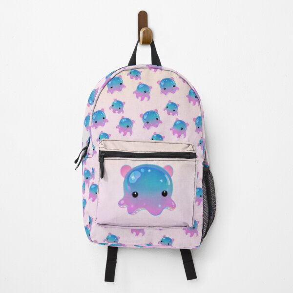Grimpoteuthis (Dumbo Octopus) Backpack