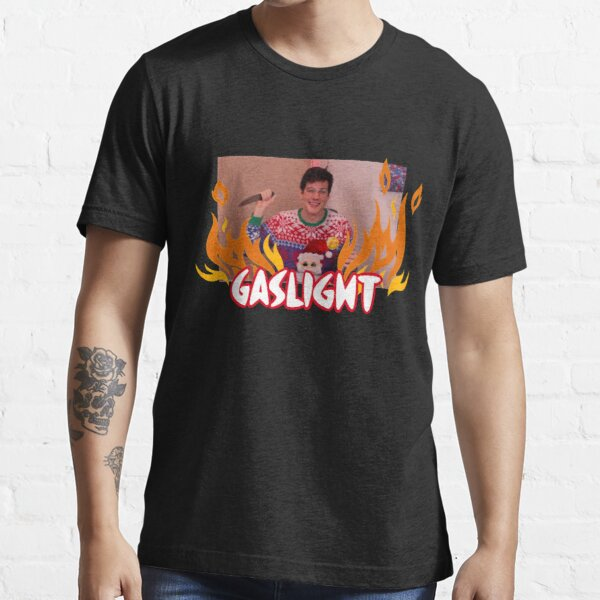 ted nivison gaslight Essential T-Shirt