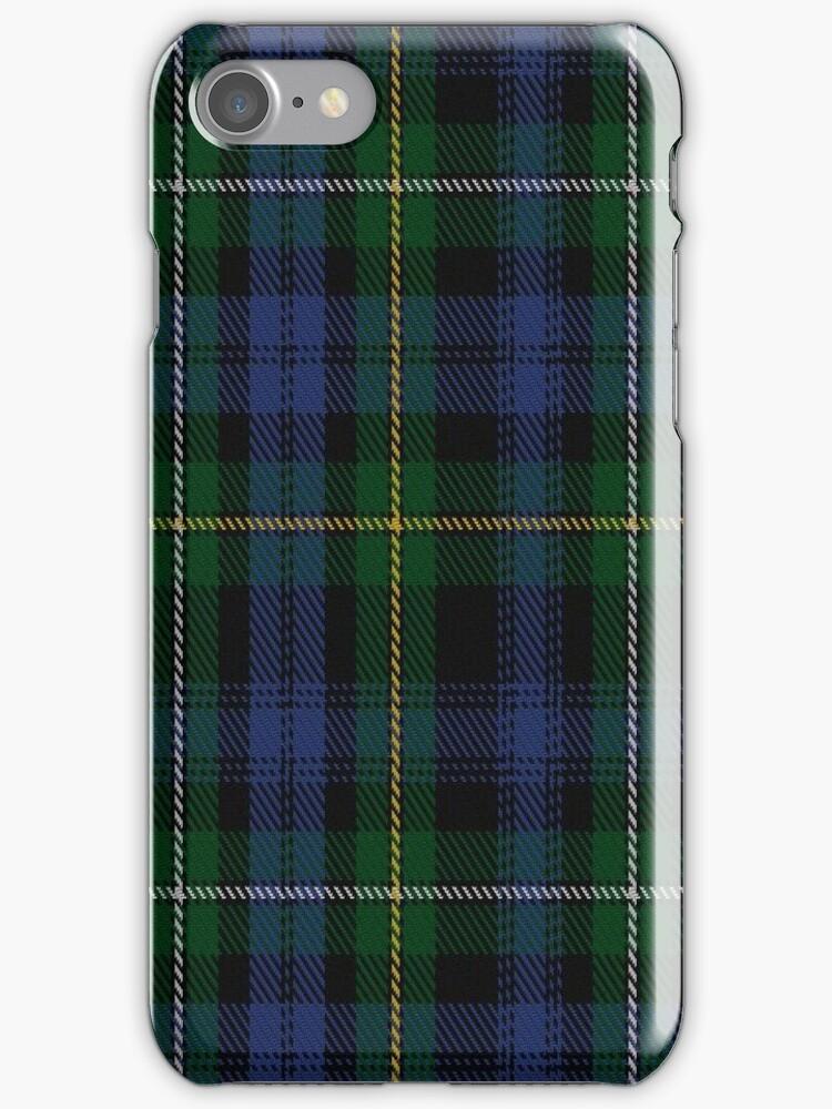 01873 Campbell of Argyll Clan/Family Tartan  by Detnecs2013