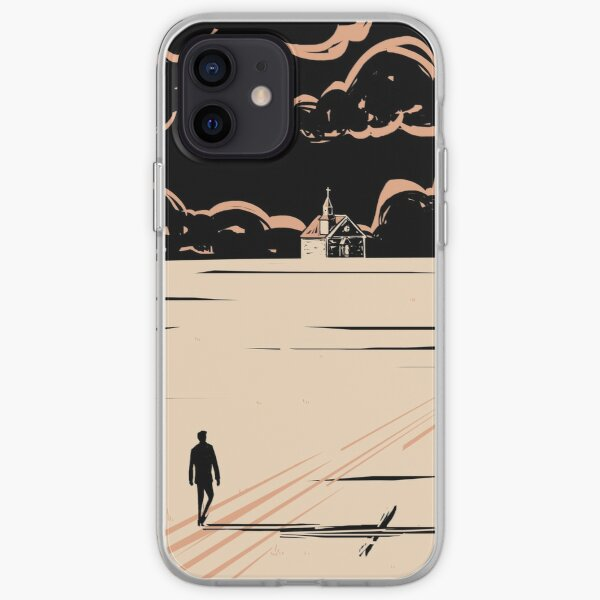 Time of the Preacher iPhone Soft Case