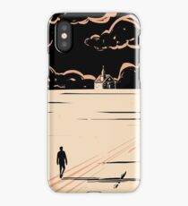 Time of the Preacher iPhone Case
