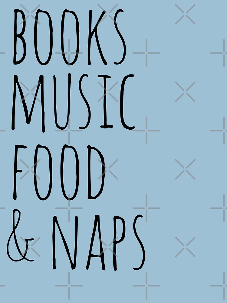 books, music, food & naps by FandomizedRose