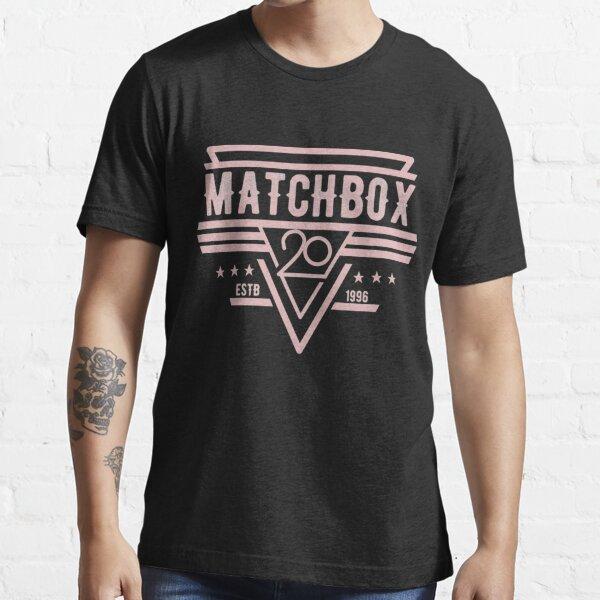 Matchbox twenty shirt Essential T-Shirt