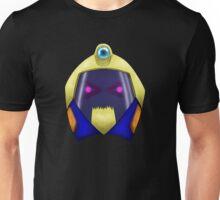 QT Zombie Unisex T-Shirt