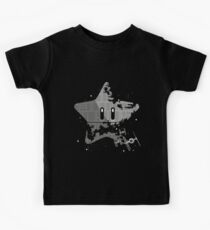 Super Death Star Kids Tee
