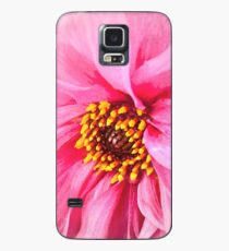 Painted Lady Case/Skin for Samsung Galaxy