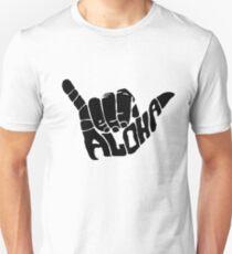 Shaka Aloha - Hawaii T-Shirt