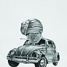 In which a snail accosts a beetle by jamesormiston